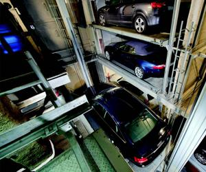 Parking Robotizado