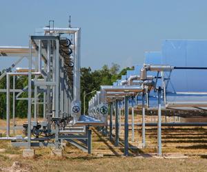 Solar Thermal Plants