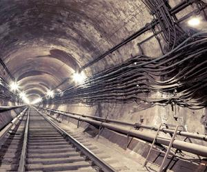 Cable tunnels