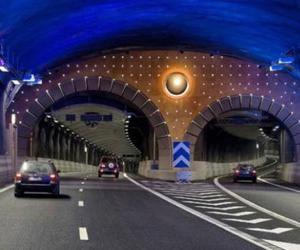 Túneles de carretera