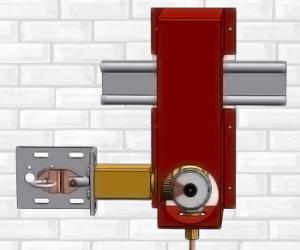 SIEX-NTD™ Detección Térmica Neumática Mecánica