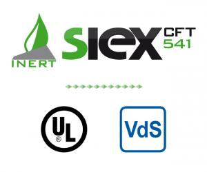 INERT-SIEX™ CFT-541