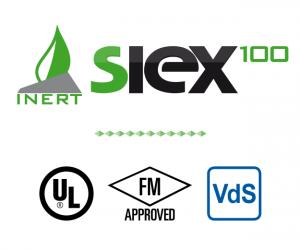 INERT-SIEX™ 100