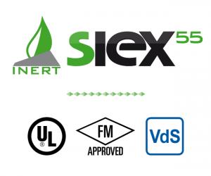 INERT-SIEX™ 55