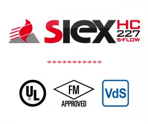 SIEX-HC™ S-FLOW