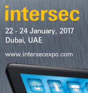 Intersec 2017 en Dubai